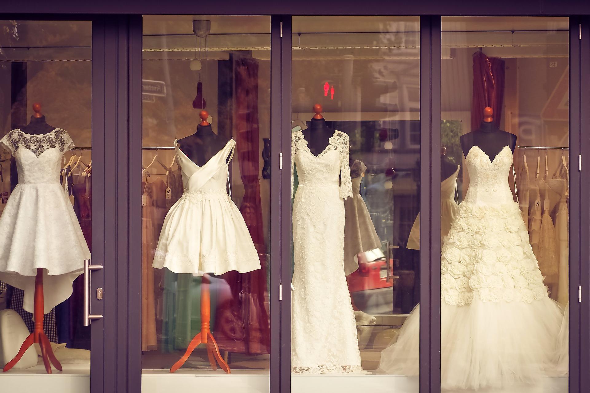 Das Brautkleid - Smarboo