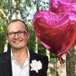 Ihr Hochzeitsplaner Berlin - Marco Fuss