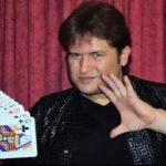 Frank Baroth - Magie & Zauberei